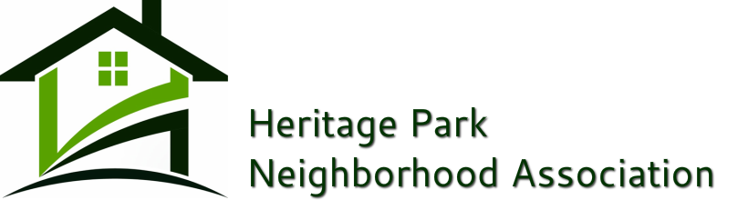 Heritage Park Neighborhood Association